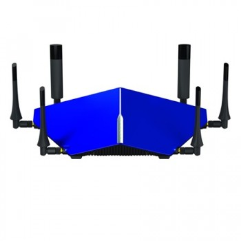 D-Link TAIPAN DSL-4320L IEEE 802.11ac AD