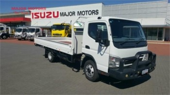 2010 Fuso Canter 3.5 Table / Tray Top