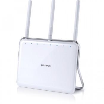 TP-LINK Archer VR200v IEEE 802.11ac ADSL