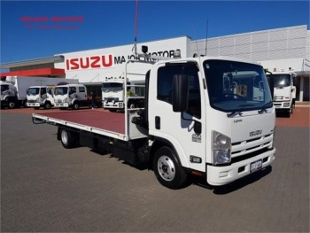 2013 Isuzu NPR 200 Table / Tray Top