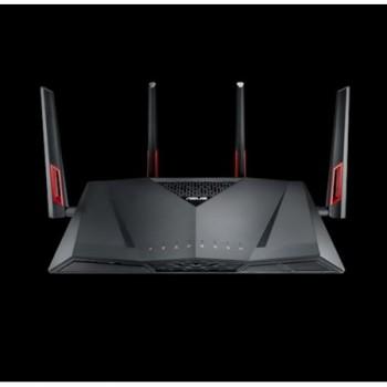 Asus Ac3100 Dual-Band GB Wi-Fi Modem Rou
