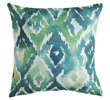 Daintree Ikat Cushion