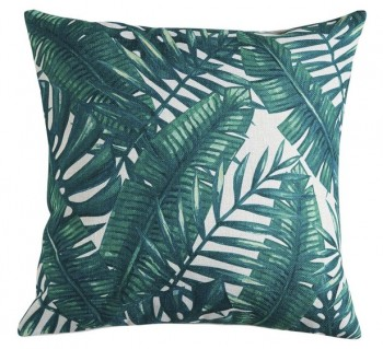 Daintree Palms Cushion