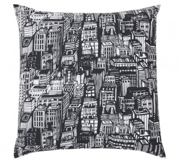 Sketch Cushion