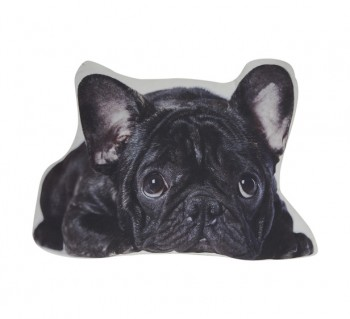Pet Frenchie Cushion