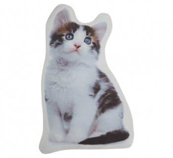 Pet Kitten Cushion