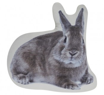 Pet Bunny Cushion