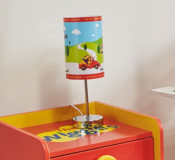 Wiggles Table Lamp