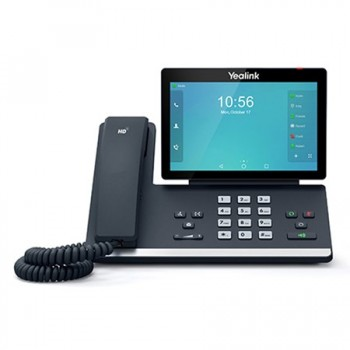 Yealink SIP-T56A IP Phone - Wired/Wirele
