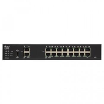 Cisco RV345 Router Part 1379280 | Model