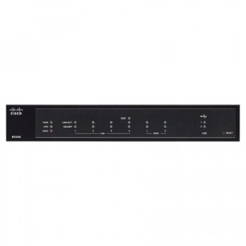 Cisco RV340 Router Part 1379279 | Model