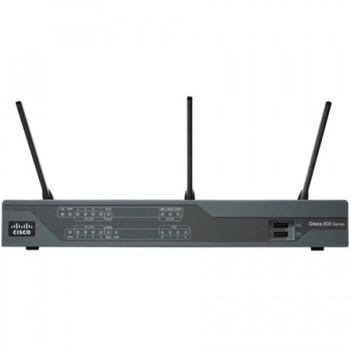 Cisco 897VA Router Part CIS011945 | Mode
