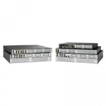 Cisco 4331 Router - 1U Part 1065466   Mo