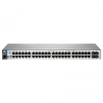 HP 2530-48G 48 Ports Manageable Ethernet