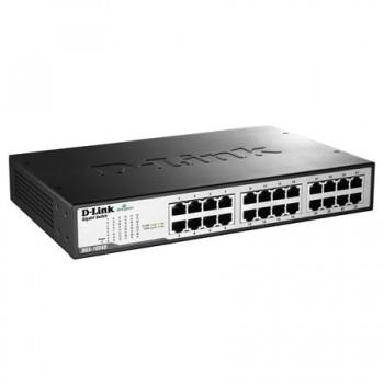 D-Link DGS-1024D 24 Ports Ethernet Switc