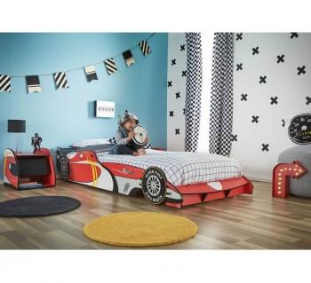 Speedy Kids Bed