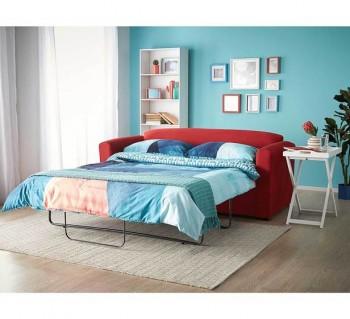 Dallas 3 Seater Sofa Bed