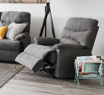 Jones Reclining Armchair