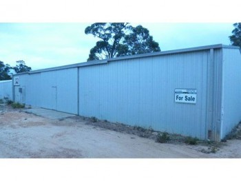 44 Boorara Rd, Northcliffe $60,000