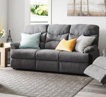 Jones 3 Seater Sofa