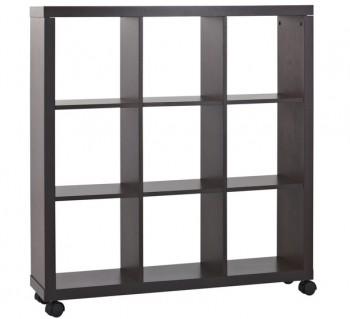 Geo 9 Cube Shelf