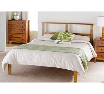 Zac Double Bed