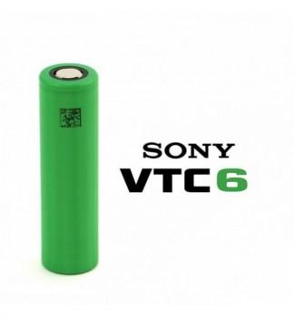 Sony VTC6 18650 Battery 3000MAH