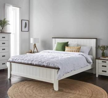 Sorrento Queen Bed