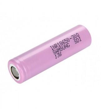 Samsung 30Q 3000mah Battery