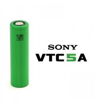 Sony VTC5A 18650 Battery 2500mah