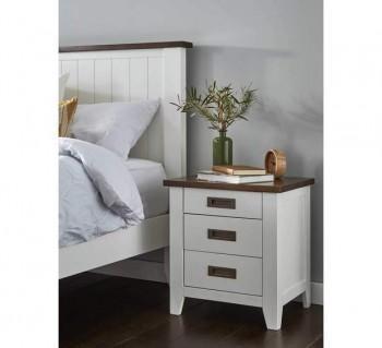 Sorrento Bedside Table