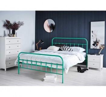 Willow Queen Bed