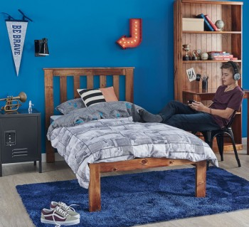 Oakley Single Bed