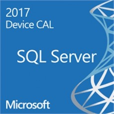 SQL CAL Device CAL 2017 License Single L