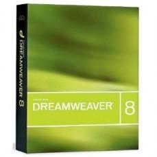 Macromedia Dreamweaver 8 7713273 Commer.