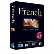 Learn French Now!, MAC/PC