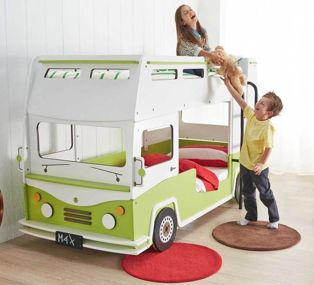 Bussy Bunk Bed 366 North East Road Windsor Gardens Sa 5087