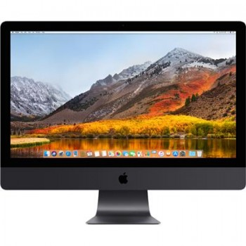 Apple iMac Pro with Retina 5K display 27