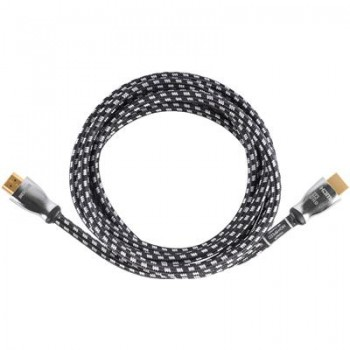 Soniq Gold Series HDMI 2.0 Cable (1.2m)