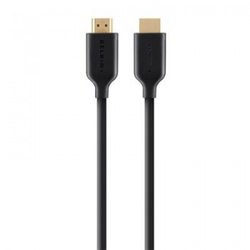 Belkin High Speed HDMI Cable with Ethern