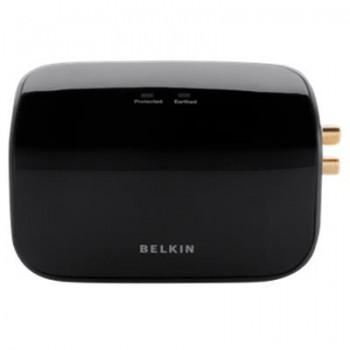 Belkin Ultimate Series 2-Way Surge Prote