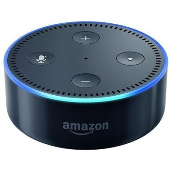 Amazon Echo Dot (2nd Generation) [Black]