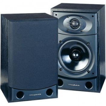 Wharfedale XARUS1000 Bookshelf Speakers