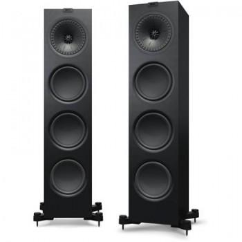 KEF Q950 Floorstanding Speakers (Black)