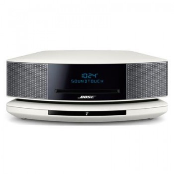Bose Wave SoundTouch Music System IV (Wh