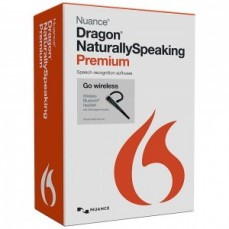 Dragon NaturallySpeaking 13 Premium Wire