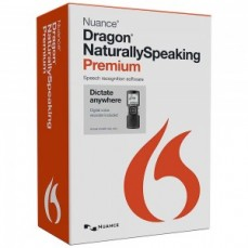 Dragon NaturallySpeaking 13 Premium Mobi