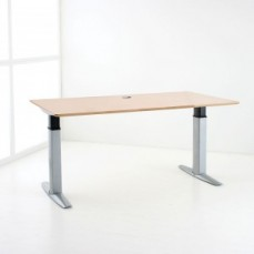Conset DM23 Height Adjustable Desk
