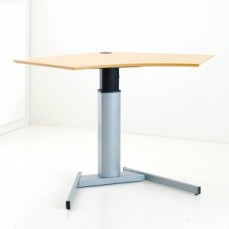Conset DM19 Height Adjustable Desk Basic