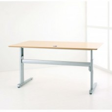 Conset DM17 Height Adjustable Desk
